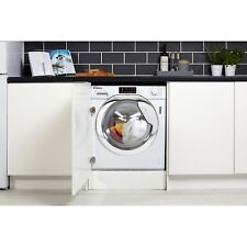 Candy CBWM814DC Built-in Washing Machine 8kg 1400 Spin LED Disp a Energy