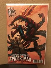 Peter Parker: The Spectacular Spider-Man...1st issue NM & SIGNED !!!