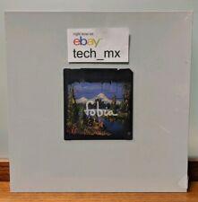 Fobia - Box Set -Fobia Vinyl LP FREE Shipping NEW Sealed
