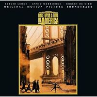 Ennio Morricone Once Upon a Time in America CD UICY-78177 2017 LTD OBI Japan