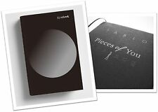 Tablo Book Series: Pieces of you + Blonote All Eng. Ver. (Epik High)