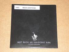 VICTORIA BECKHAM - NOT SUCH AN INNOCENT GIRL - CD SINGOLO PROMO