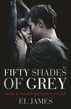 Fifty Shades of Grey,E L James- 9781784750251