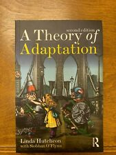 A Theory of Adaptation 2nd Edition