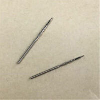 2PCS Watch Winding Stem Replacement Wristwatch Part for NH35 NH36 Movement