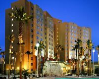 2 BEDROOM LOCKOFF, GRANDVIEW AT LAS VEGAS, RCI POINTS 80,000, ANNUAL, TIMESHARE