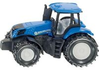 SIKU New Holland T8.390 Tractor small size die-cast toy BRAND NEW #1012