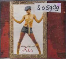 Kelly Rowland- Stole Promo cd single