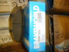 Disc Brake Pads NISSAN 280ZX PATROL TOYOTA CROWN BW189 new