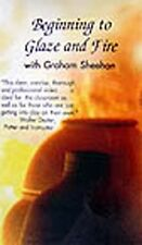 Beginning to Glaze and Fire (DVD) /pottery / kilns / pottery making / ceramics
