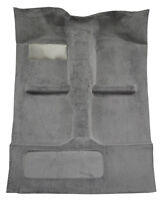 1987 Mazda B2200 Extended Cab Complete Cutpile Replacement Carpet Kit
