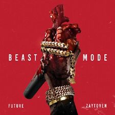FUTURE & ZAYTOVAN - BEAST MODE (OFFICIAL MIXTAPE)  HOT!!!
