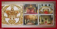 2014 BUCKINGHAM PALACE Miniature Sheet