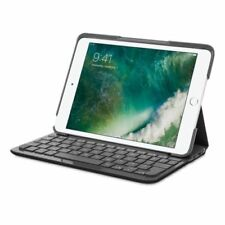 Accessori neri marca Logitech per tablet ed eBook per Apple