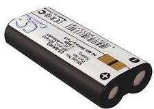 UK Battery for OLYMPUS DS-2300 DS-3300 BR-402 BR-403 2.4V RoHS