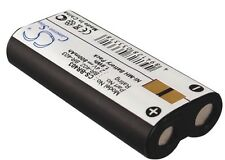 UK Batterie pour Olympus ds-2300 ds-3300 br-402 br-403 2.4 V rohs