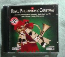 Royal Philharmonic Christmas, , Good Import