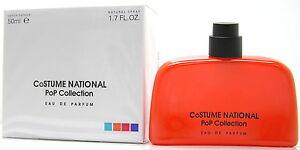 Costume National Pop Collection Edp / Eau de Parfum Spray 50 ML (Orange)