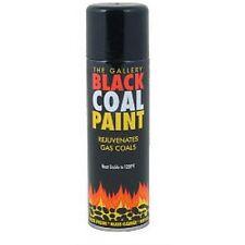 Percy Doughty Gas Black Coal 300ml Spray Paint