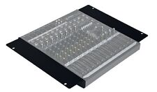 Mackie PROFX12 Rackmount Bracket Set,for ProFX12 and ProFX12v2 Mixers