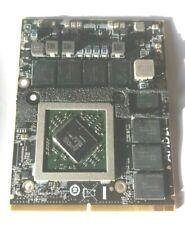 "Notebook Grafikkarte 2 GB Apple iMac 2011  27"" AMD Radeon HD  6970M   MXM"