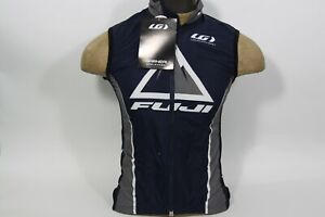 Louis Garneau Fuji Men's Performance Cycling vest size Medium (3)