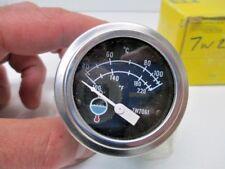CATERPILLAR WATER GAUGE 7W-2061 OEM NEW EXCAVATOR 7W2061 EQUIPMENT EXCAVATOR
