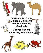 FreeBilingualBooks. com: English-Haitian Creole Bilingual Children's Picture...
