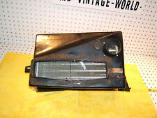 Mercedes L W108,109 under dash AC Evaporator Genuine 1 Core & Plastic 1 Housing