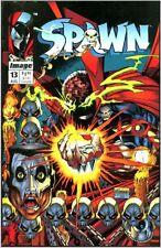 Spawn #13 Image Comics Aug 1993 VF-NM