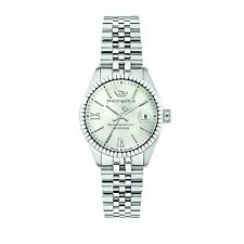 Orologio Philip Watch caribe silver r8253597541 donna SWISS MADREPERLA 31MM