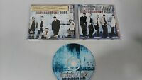 BACKSTREET BOYS BACKSTREET´S BACK CD 1997 HOLLAND EDITION