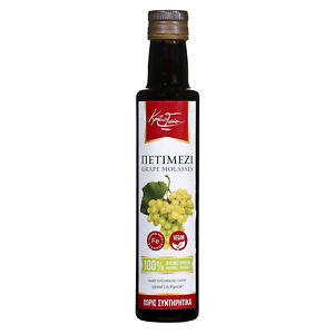 Premium Greek Grape Molasses (Petimezi) 350ml