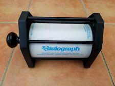 Vitalograph Spirometer 1L Precision Calibration Syringe -- 1 Litre