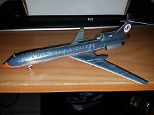 American Airlines Tu154 con Supporto in Legno - Scala 1:200 Die Cast - JC