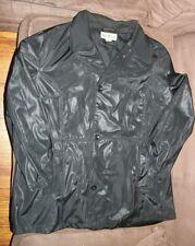 Womens mixit plus size black jacket, size 2x