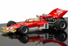 Scalextric Legends Team Lotus 72 Tony Trimmer Slot Car 1/32 C3657A