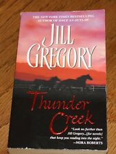 Thunder Creek  Jill Gregory
