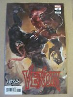 Venom #17 Marvel 2018 Series Bring On The Bad Guys Variant 9.6 Near Mint+