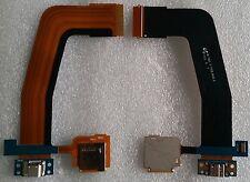Connettore di ricarica presa SD Cavo flex Charger Samsung Galaxy Tab S 10.5 t800 t801 t805