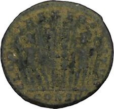 Constantine II Jr Constantine the Great son Ancient Roman Coin Legions i45871