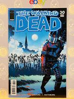 The Walking Dead #30 (9.0) VF/NM Image Comics By Robert Kirkman