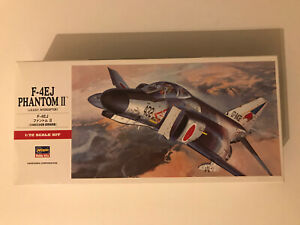 Maquette Hasegawa F-4 J Phantom II 1/72