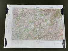 Vesoul (22), carte seconde guerre, WW2