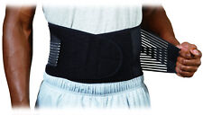 McDavid deluxe thermal sacro support back belt