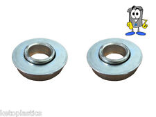 PAIR OF REPLACEMENT SACK TRUCK WHEEL BEARINGS 16MM BORE TROLLEY WHEEL BEARINGS