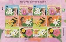 Marshall Islands postfris 1999 MNH sheet 1149-1154 - Bloemen / Flowers (X115)