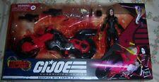 Hasbro G.I. Joe Classified Series Baroness with C.O.I.L.