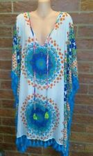 Kaftan 100% Cotton Dresses for Women