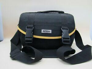 Nikon Starter Digital SLR Camera Case 5872